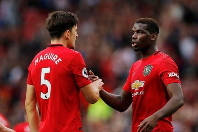 Solskjaer tuyệt đối tin tưởng Pogba sẽ ở lại Man Utd - 2