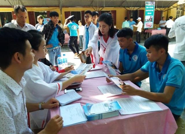 Thanh Hoá: Các cụm công nghiệp tạo việc làm cho gần 40.000 lao động - 1