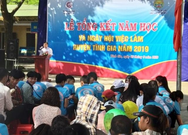 Thanh Hoá: Các cụm công nghiệp tạo việc làm cho gần 40.000 lao động - 2