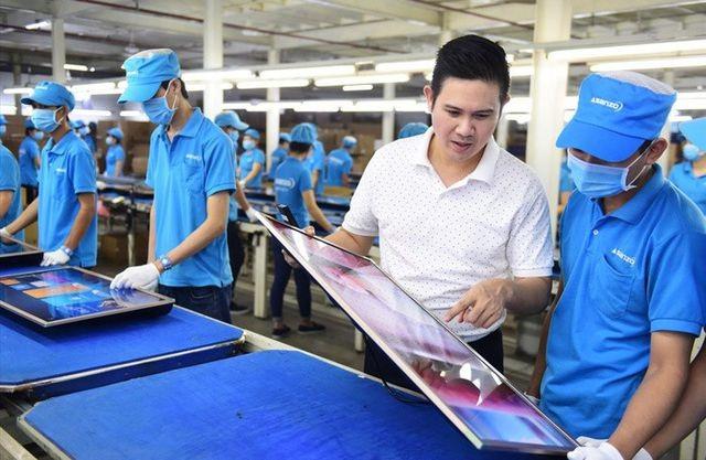 Tiếp tục xác minh hoạt động xuất nhập khẩu, kinh doanh các công ty thuộc Asanzo - 1