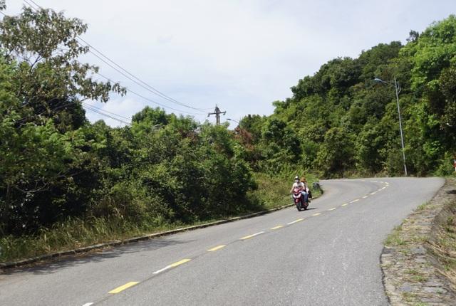 Tăng cường cảnh báo khu vực nguy hiểm ở bán đảo Sơn Trà - 2