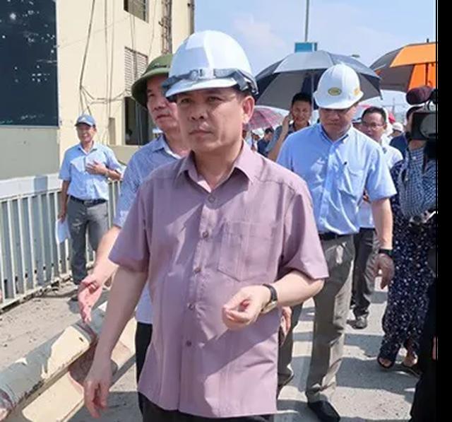 Năm 2020, thông xe đường trên cao Mai Dịch - Nam Thăng Long - 3