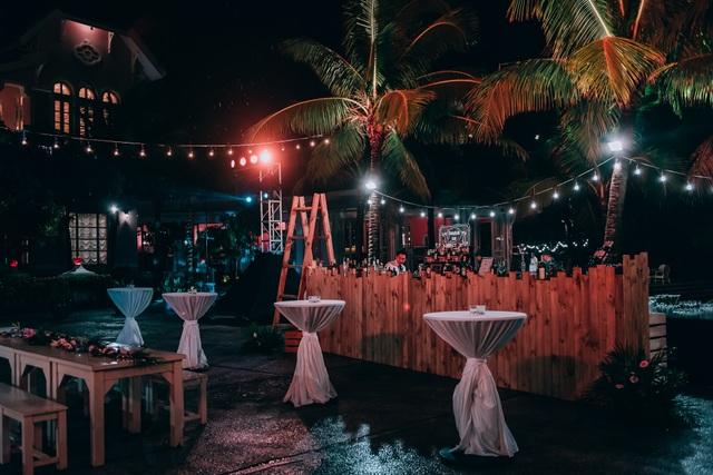 Choáng ngợp đám cưới xa hoa của cặp doanh nhân Ấn Độ tại Phú Quốc - 4