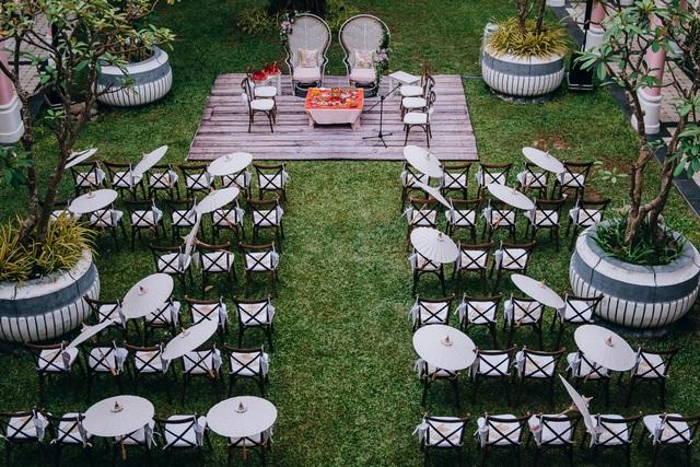 Choáng ngợp đám cưới xa hoa của cặp doanh nhân Ấn Độ tại Phú Quốc - 5
