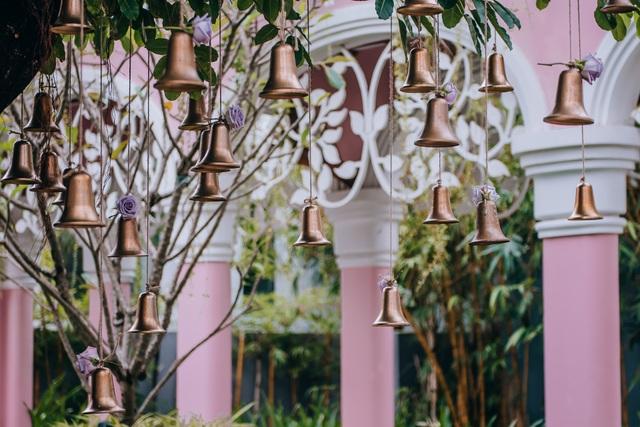 Choáng ngợp đám cưới xa hoa của cặp doanh nhân Ấn Độ tại Phú Quốc - 6