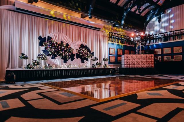 Choáng ngợp đám cưới xa hoa của cặp doanh nhân Ấn Độ tại Phú Quốc - 7