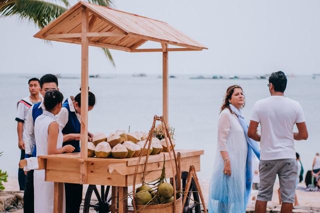 Choáng ngợp đám cưới xa hoa của cặp doanh nhân Ấn Độ tại Phú Quốc - 10