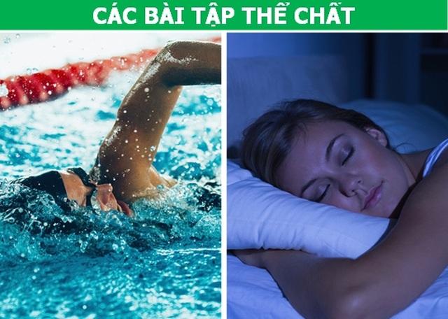 Những phương pháp cực đơn giản giúp giảm cân ngay cả... trong lúc ngủ - 5