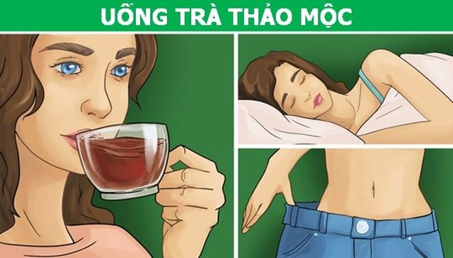Những phương pháp cực đơn giản giúp giảm cân ngay cả... trong lúc ngủ - 4