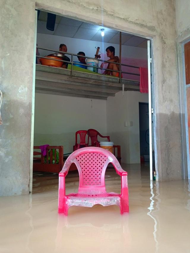 Nhìn lại 10 ngày đảo ngọc Phú Quốc quay cuồng trong trận lũ lụt chưa từng có - 7