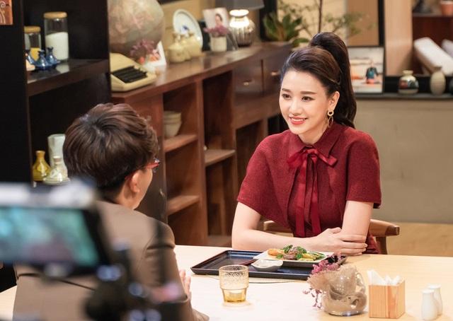 Hari Won từng muốn tự tử vì dư luận chỉ trích sau khi cưới Trấn Thành - 1