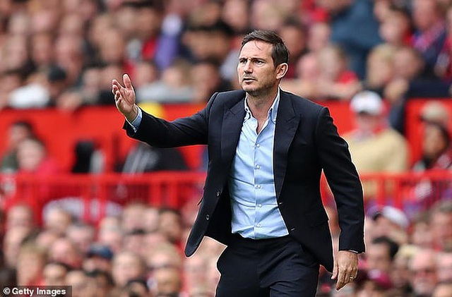 Thua tới 4 bàn không gỡ, HLV Lampard vẫn không phục MU - 1
