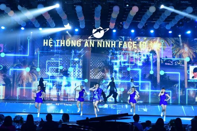 Lễ ra mắt đậm chất nghệ thuật của Sunshine Diamond River tại Sài Gòn - 3
