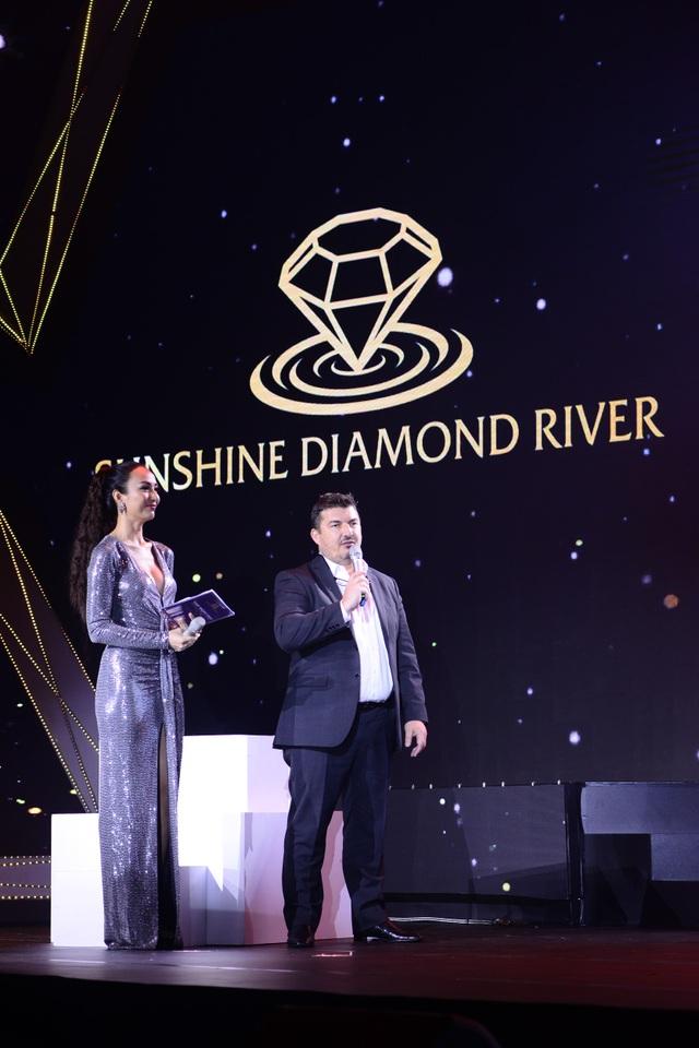 Lễ ra mắt đậm chất nghệ thuật của Sunshine Diamond River tại Sài Gòn - 6
