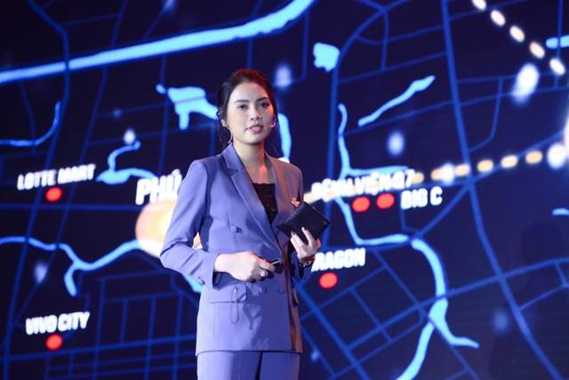 Lễ ra mắt đậm chất nghệ thuật của Sunshine Diamond River tại Sài Gòn - 8