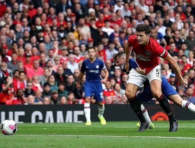 Những tân binh đắt xắt ra miếng của Man Utd ở trận đại thắng Chelsea - 1