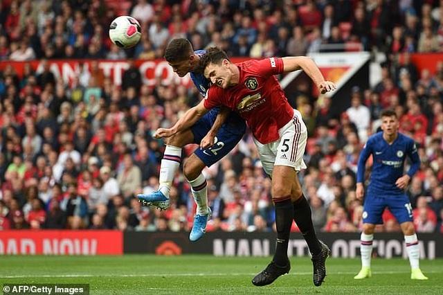 Nhật ký chuyển nhượng ngày 12/8: Paul Pogba vẫn muốn rời Man Utd - 1