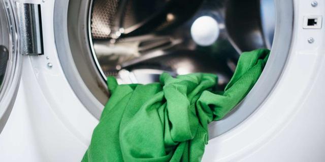 Mỹ: Bé 3 tuổi chết do mắc kẹt trong trong máy giặt - 1