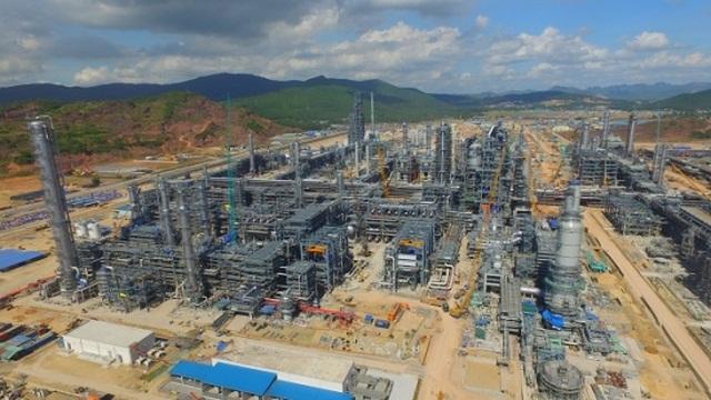 Khu kinh tế Nghi Sơn: Tràn lan sai phạm, dự án 174 tỷ đồng vừa xong đã hỏng - 1