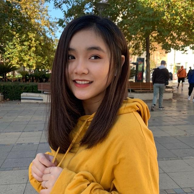 Nữ du học sinh Việt tại Úc gây thương nhớ bởi gương mặt khả ái - 1