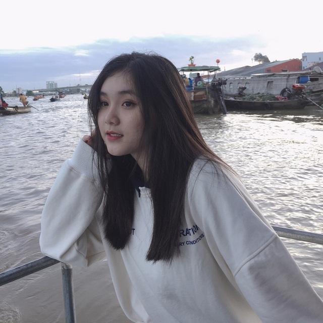 Nữ du học sinh Việt tại Úc gây thương nhớ bởi gương mặt khả ái - 3