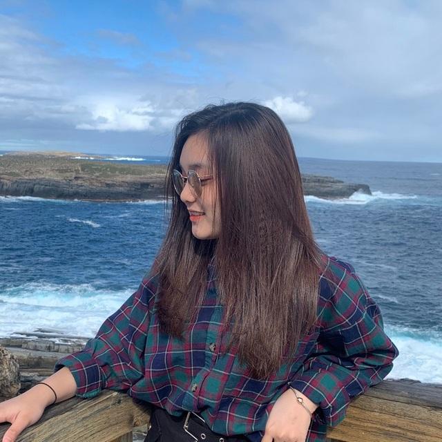 Nữ du học sinh Việt tại Úc gây thương nhớ bởi gương mặt khả ái - 5