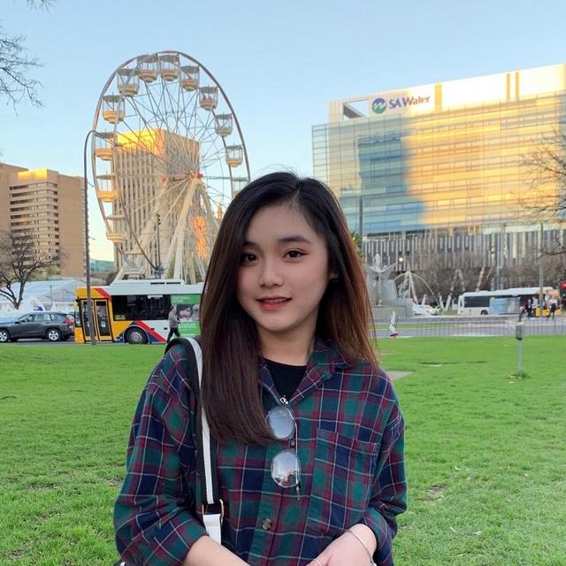 Nữ du học sinh Việt tại Úc gây thương nhớ bởi gương mặt khả ái - 7