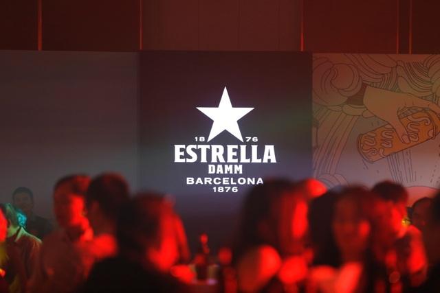 So Ho New York mang Estrella Damm về Việt Nam - 1