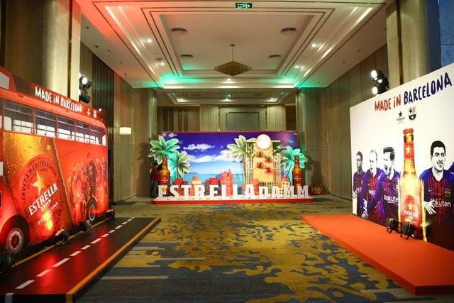 So Ho New York mang Estrella Damm về Việt Nam - 3