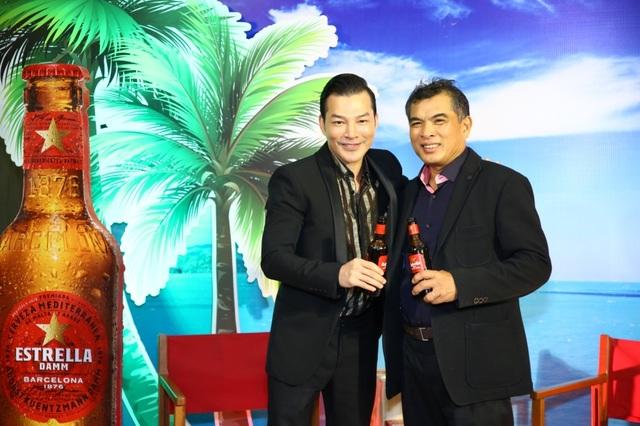 So Ho New York mang Estrella Damm về Việt Nam - 7