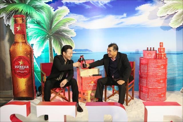 So Ho New York mang Estrella Damm về Việt Nam - 8