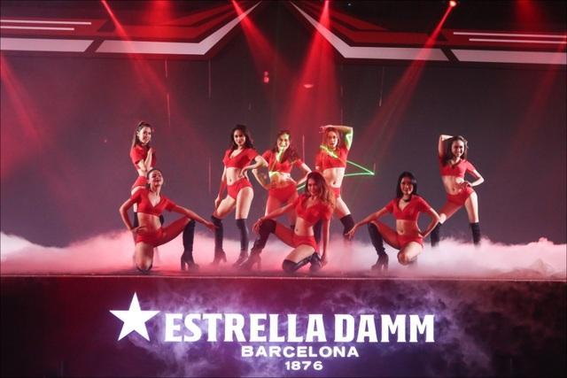 So Ho New York mang Estrella Damm về Việt Nam - 13