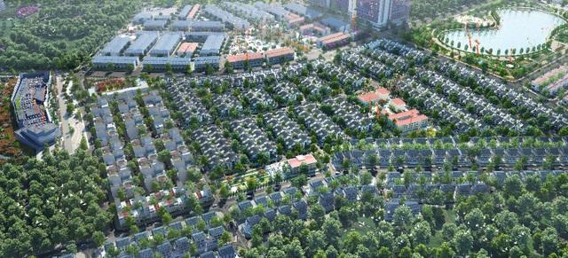 An Vượng Villa: Sức hút lớn nhờ khả năng sinh lời bền vững - 2