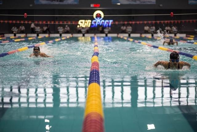 Đoàn Quảng Ninh giành giải Nhất Giải bơi lặn vô địch các CLB quốc gia khu vực 1 Cúp Sun Sport Complex 2019 - 3
