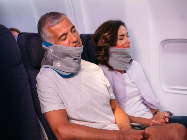 13 cách giúp chuyến bay đường dài dễ chịu hơn - 2
