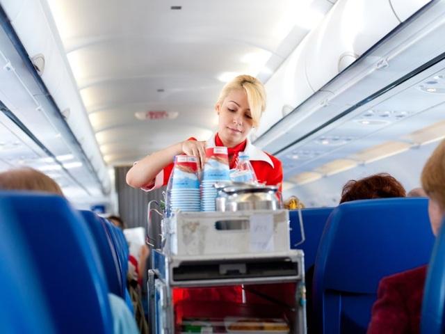 13 cách giúp chuyến bay đường dài dễ chịu hơn - 3