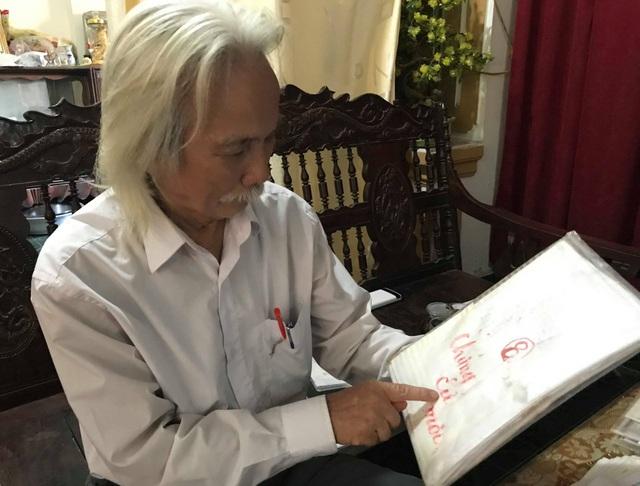 Tỉnh ủy Nghệ An chỉ đạo xử lý dứt điểm vụ gần 15 năm người dân mòn mỏi đi đòi đất - 6