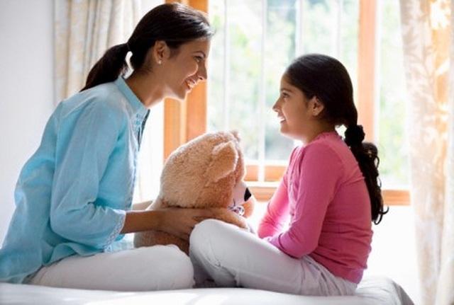 Bí kíp dành thời gian và bổ sung dinh dưỡng đúng thời điểm cho con - 1
