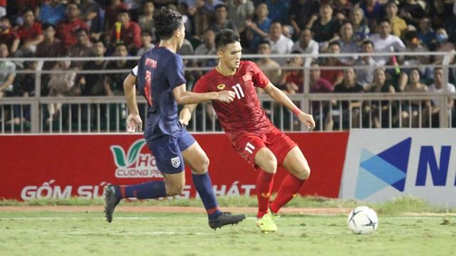 Hòa U18 Thái Lan, U18 Việt Nam mong manh cơ hội đi tiếp - 15