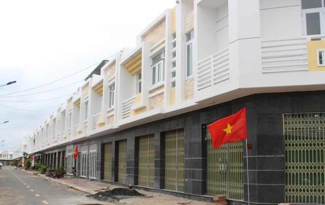 Dự án nhà ở xã hội đầu tiên ở tỉnh Phú Yên có đang bị trục lợi? - 3
