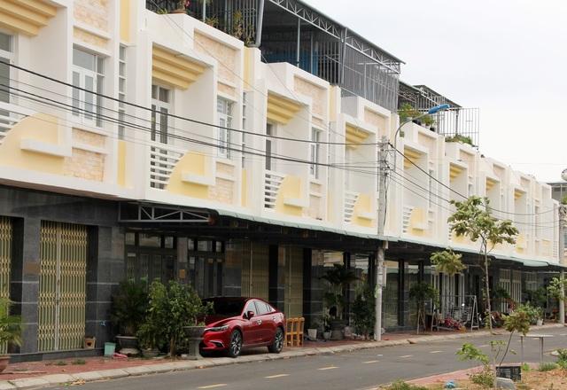 Dự án nhà ở xã hội đầu tiên ở tỉnh Phú Yên có đang bị trục lợi? - 6