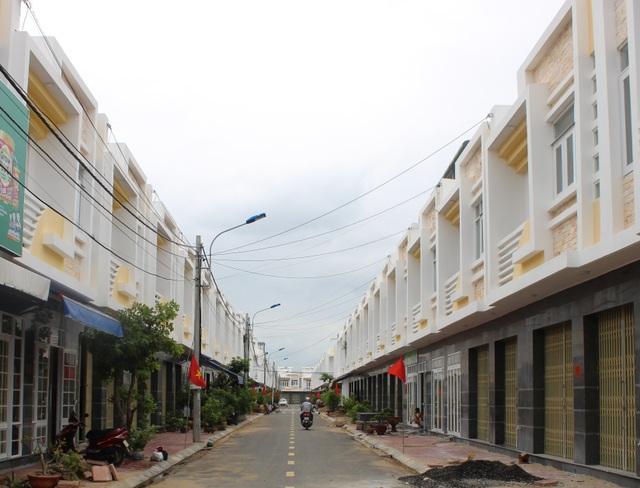 Dự án nhà ở xã hội đầu tiên ở tỉnh Phú Yên có đang bị trục lợi? - 5