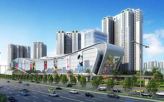 Bất động sản An Dương Thảo Điền bị cưỡng chế nợ thuế hàng tỷ đồng - 1