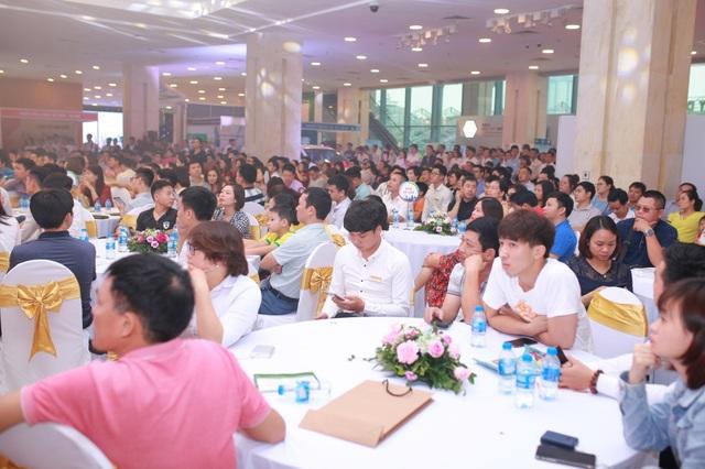 """""""Cú hích"""" cho thị trường BĐS 6 tháng cuối năm 2019 phía Đông Bắc Hà Nội - 1"""