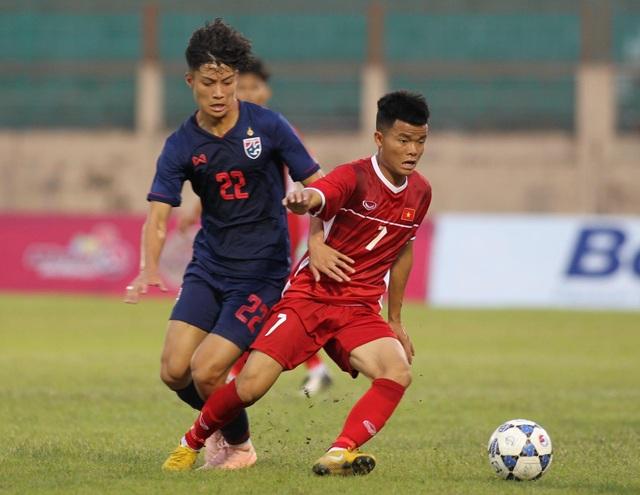 Báo Thái Lan lo ngại đội U18 sẽ thất bại trước U18 Việt Nam - 1