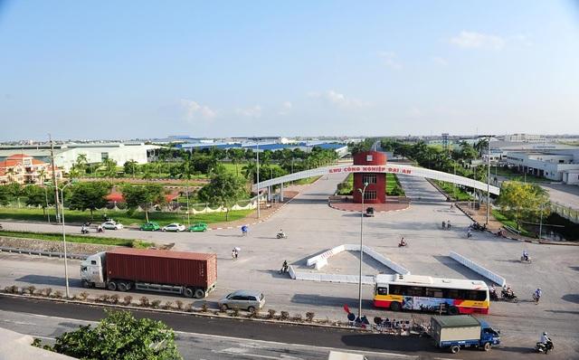 Năm 2019: Bất động sản Hải Dương khởi sắc - 1