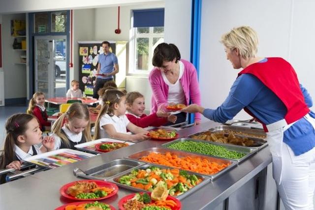 Một số trường tiểu học tại London cung cấp bữa sáng miễn phí cho học sinh - 1