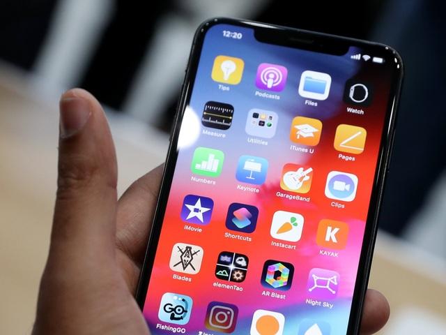 Apple ra mắt iPhone mới dành riêng cho ... hacker - 1
