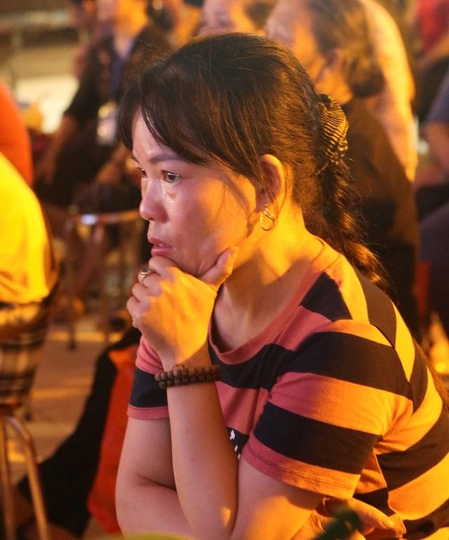 Hình ảnh xúc động trong lễ Vu Lan báo hiếu ở chùa Kim Sơn Lạc Hồng - 6