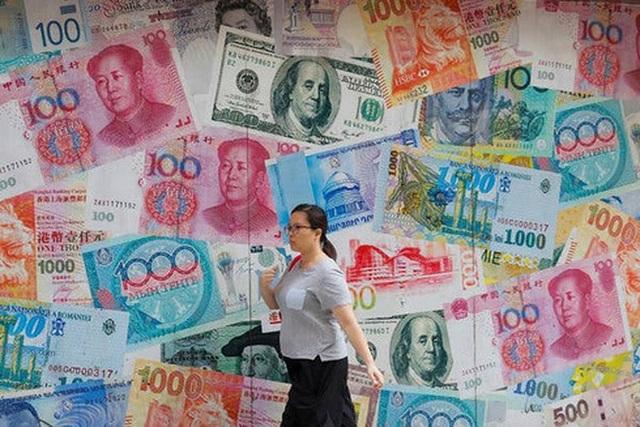 Mỹ - Trung Quốc: Cuộc chiến tranh kép ngày càng khốc liệt - 1